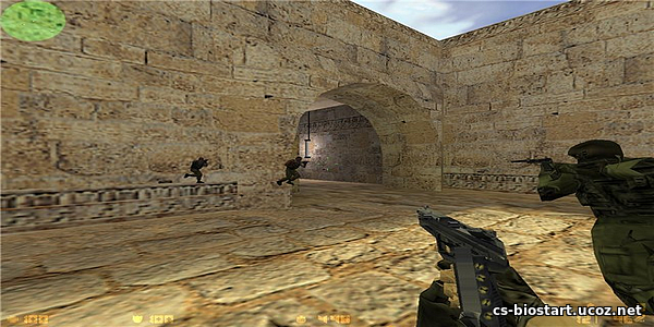 OpenGL32 - wallhack чит для Counter-strike 1.6 (все патчи)