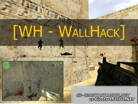 WH Wallhack